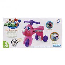 LITTLE DOG GO-CARS A2036 ACTIVITY CYCLE