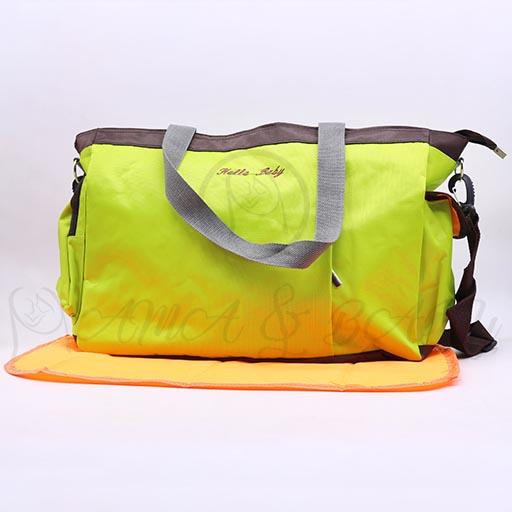 MOTHER BAG BAG HELLO BABY 702 M&B