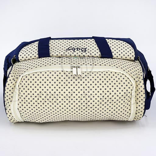 EXCLUSIVE DIAPER BAG 4PCS 8088 M&B
