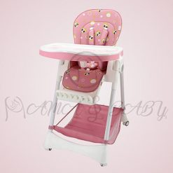 1015-C PINK PANDA (19-5) ADJUSTABLE HIGH CAHIR
