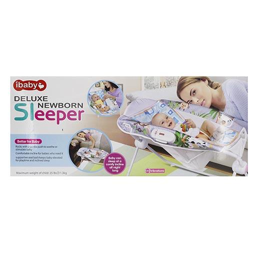 68019 SLEEPER/SWING PINK