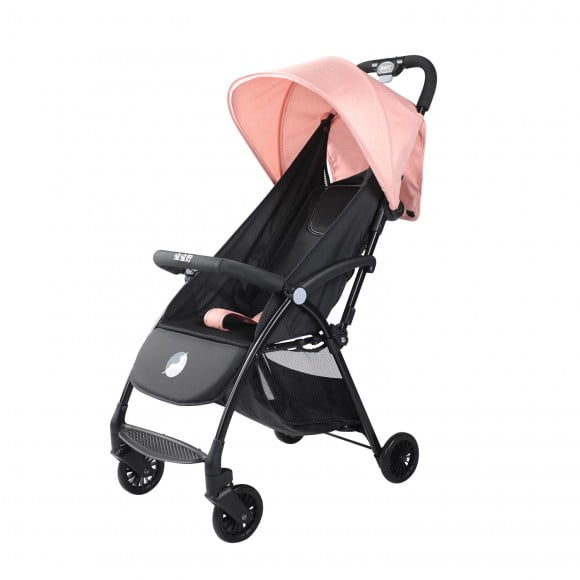 PINK ANTELOPE EXCLUSIVE STROLLER A7-A919