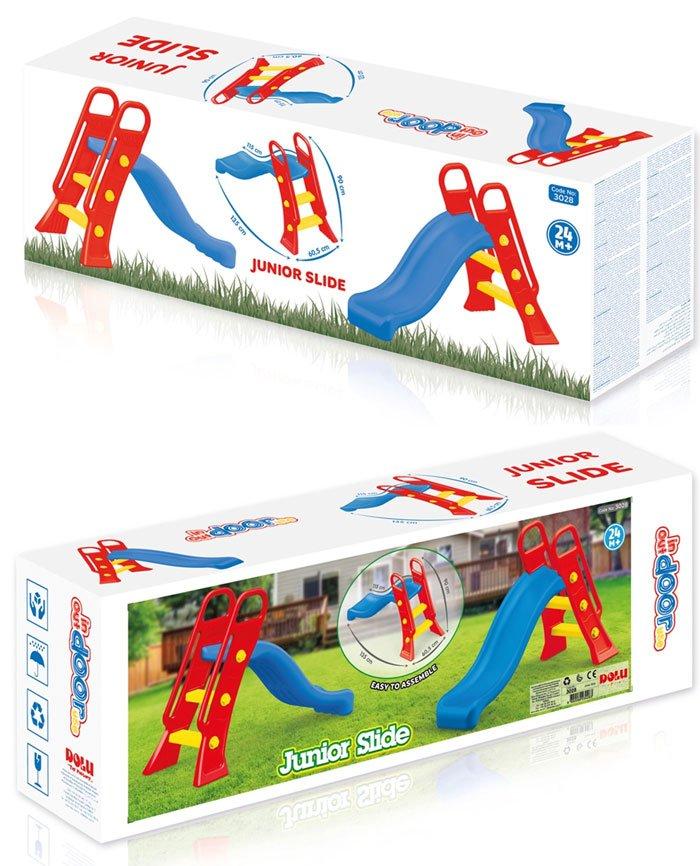 Dolu Junior Slide Origin Turkey