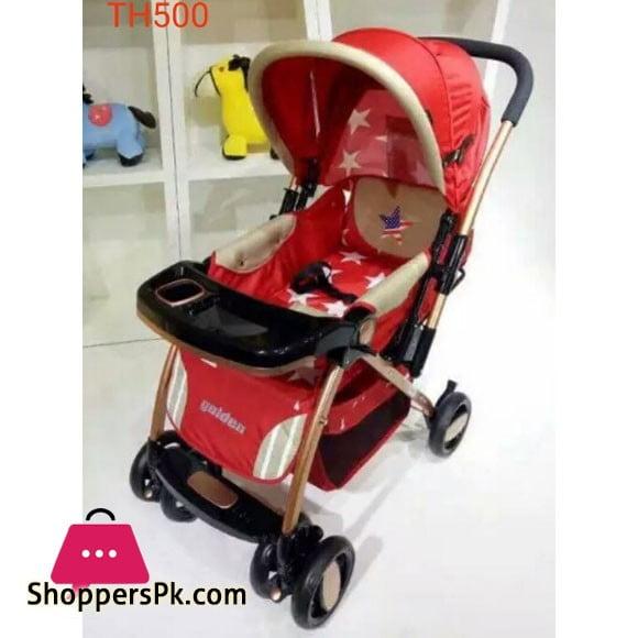Golden Baby Stroller TH-500