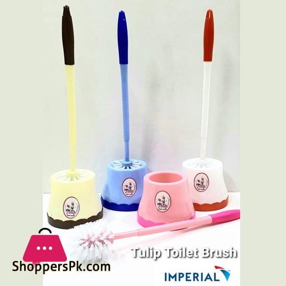 Tulip Toilet Brush Imperial