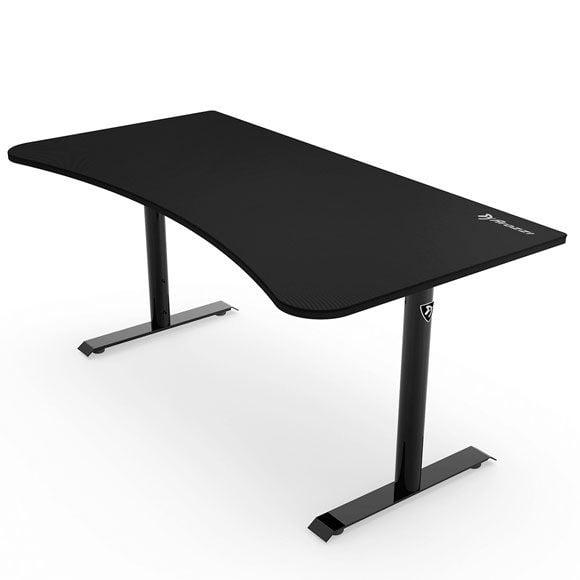 Arozzi Arena Gaming Desk – Black