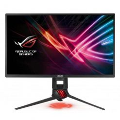 Asus ROG Strix XG258Q Gaming Monitor – 25 inch (24.5 inch viewable) FHD 240Hz – New
