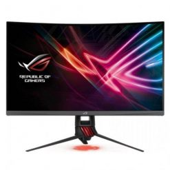 Asus ROG Strix XG32VQ Curved Gaming Monitor – 32 inch WQHD 144Hz – New