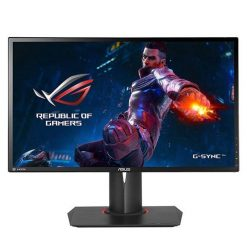 "ASUS ROG Swift PG248Q 24"" Full HD 1080p 1ms 180Hz DP HDMI Eye Care G-SYNC eSports Gaming Monitor – Open Box"