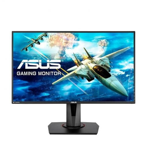 """Asus VG258QR Gaming Monitor – 24.5"""", 165Hz, FHD – New"""