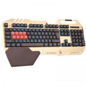 Bloody B418 Strike Gaming Keyboard-in-Pakistan