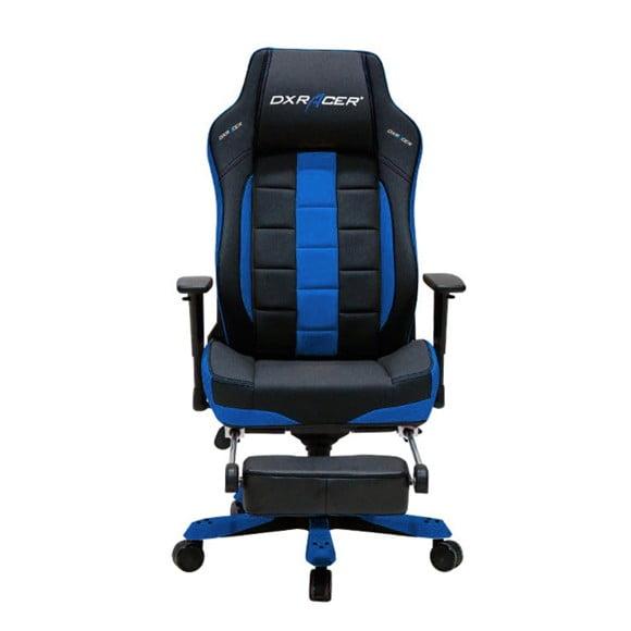 DX Racer Classic Series Office Chair Color Black / Blue GC-C120-NB-T1