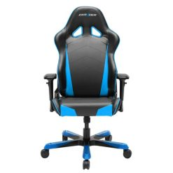 DX Racer Tank Series Gaming Chair. Color Black / Blue GC-T29-NB-S4