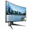Dell Alienware AW3418DW 34inch WQHD 120hz Curved Gaming Monitor. – Open Box