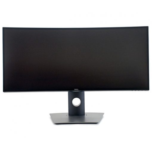 Dell U3419w 34inch Ultrawide Curved WQHD USB Type-C Monitor. – Open Box