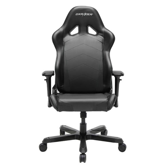 DX Racer Tank Series Gaming Chair. Color Black GC-T29-N-S4