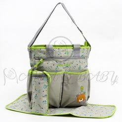 EXCLUSIVE DIAPER BAG SINGLE 9014-in-Pakistan