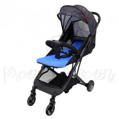 EXCLUSIVE STROLLER BLUE (YOGA) Y1-269-in-Pakistan