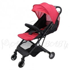 EXCLUSIVE STROLLER RED Y1-171 YOGA-in-Pakistan