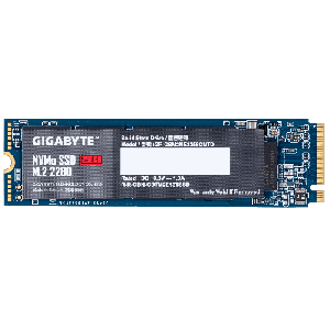Gigabyte SSD 256GB NVMe M.2-in-Pakistan