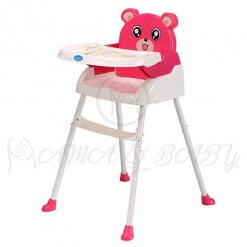 HIGH CHAIR PINK 218-351-in-Pakistan