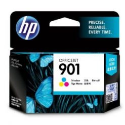 HP Cartridge 901 Color-in-Pakistan