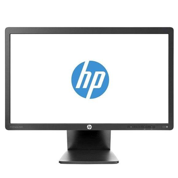HP EliteDisplay E201 20-inch LED Backlit Monitor – Open Box
