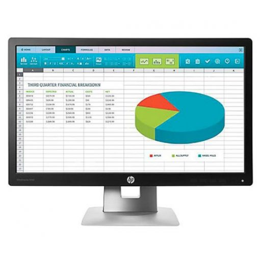 HP EliteDisplay E232 23-inch Monitor – Open Box