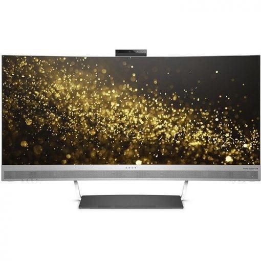 HP ENVY 34 34-inch WQHD Curved LED Monitor – New