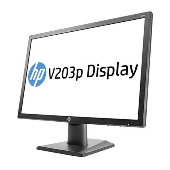 HP V203p 19.5-inch LED Monitor – Open Box