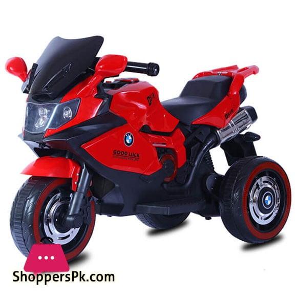 kids Electric Motorbike with Lights Wheel XM-518