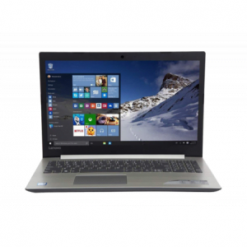 Lenovo Ideapad 320 (Touch) Ci5 8th 8GB 256GB 15.6-in-Pakistan