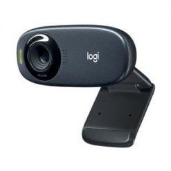 Logitech C310 HD Webcam-in-Pakistan
