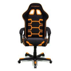 DX Racer Origin Series Gaming Chair Color Black / Orange GC-O168-NO-A3
