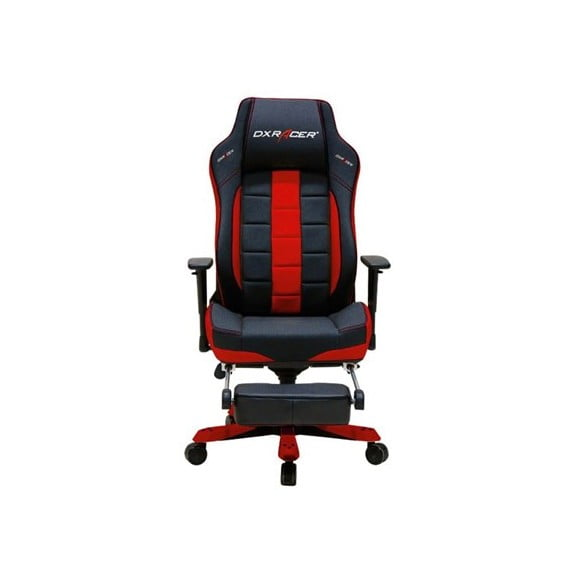 DX Racer Classic Series Office Chair Color Black / Red GC-C120-NR-T1