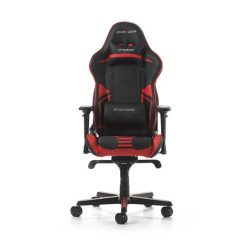 DX Racer Racing Series Gaming Chair. Color Black / Red GC-R131-NR-V2