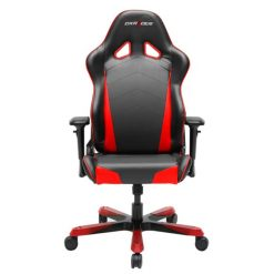 DX Racer Tank Series Gaming Chair Color Black / Red GC-T29-NR-S4