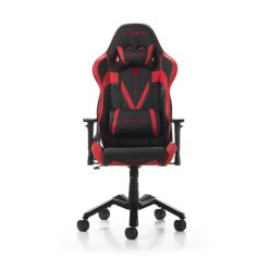 DX Racer Valkyrie Series Gaming Chair Color Black / Red GC-V03-NR-B2-49