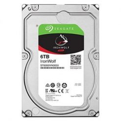 "Seagate 6TB 3.5"" IronWolf NAS-in-Pakistan"