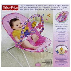 T5051 BOUNCER FISHER PRICE-in-Pakistan