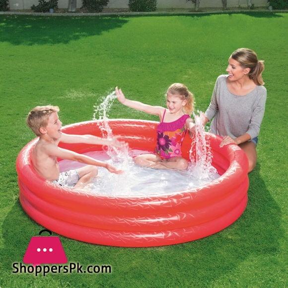 Bestway Paddling Pool Swimming Pool Swimming Pool 152 x 30 #51026