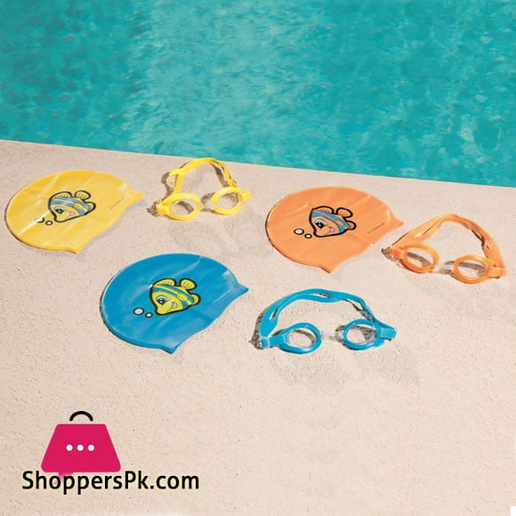 Bestway Swimming Set #26026