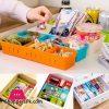 Drawer Organizer Home Pencil Jewelry Organizer Kitchen Board Divider Makeup Storage
