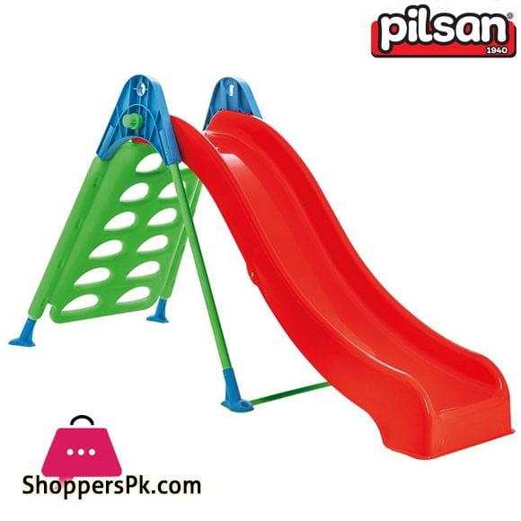 Pilsan Climber Slide - Mountaineer Slide Turkey Made 07-969