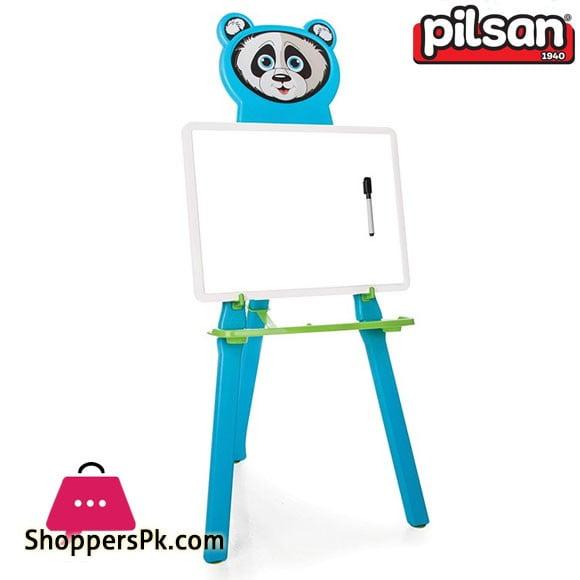 Pilsan Panda Drawing Eassel Board Turkey Made 03-418