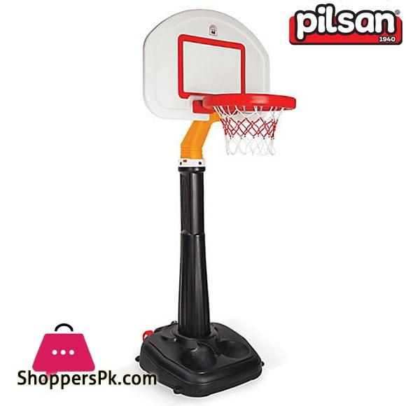 Pilsan Professional Basketball Hoop Turkey Made 03 391