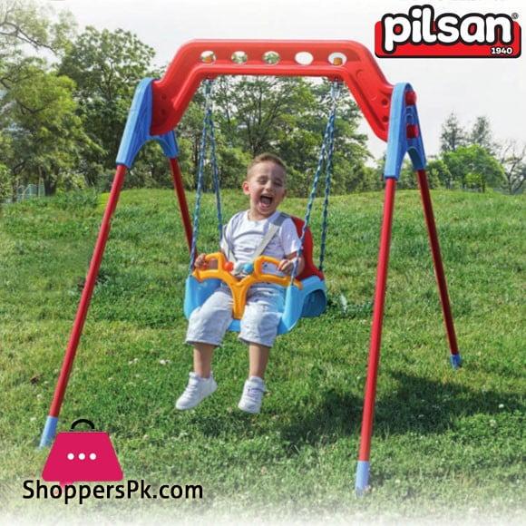 Pilsan Samba-A-Frame Metal Swing 07-968