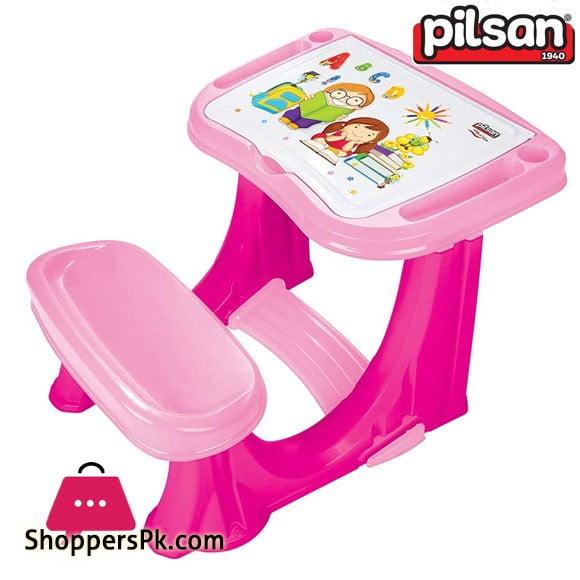 Pilsan Handy Child Study Desk Table Turkey Made 03-433