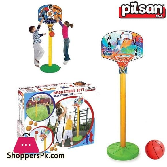 Pilsan Super Basket Ball Turkey Made 03-398