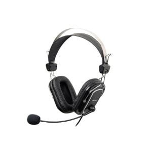 A4Tech HS 50 Headphone With Stick Mic-in-Pakistan